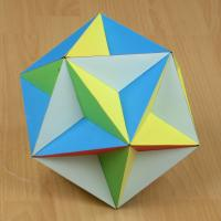 great dodecahedron (large)