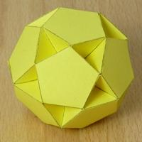 small dodecahemiododecahedron
