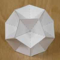 third stellation of the icosahedron